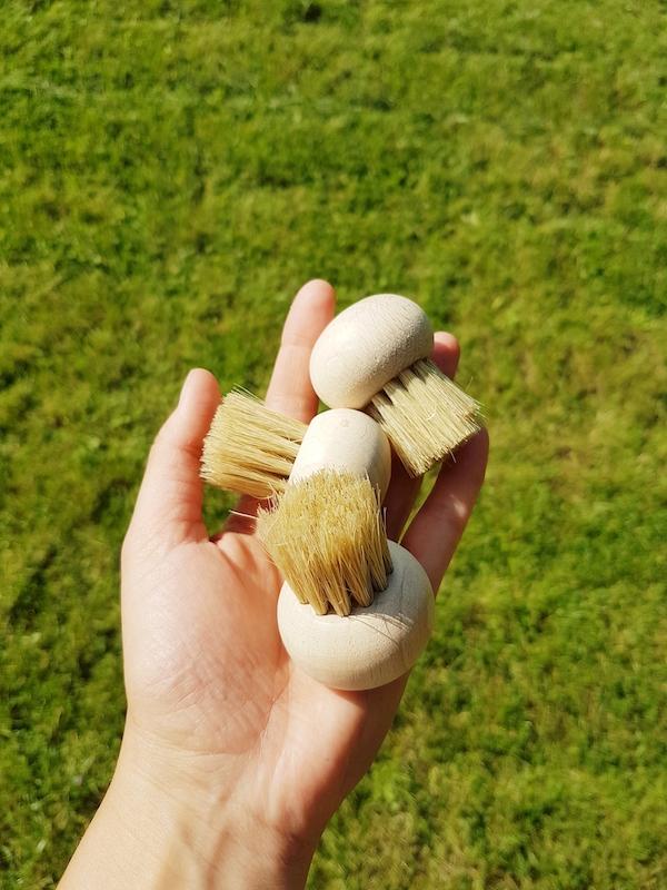 prezent dla grzybiarza