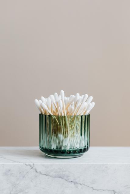 patyczki kosmetyczne z bambusa