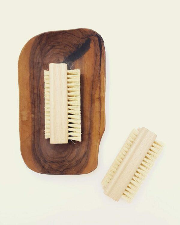 szczoteczka do paznokci