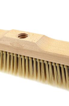 miotła z naturalnego włosia