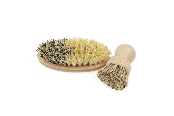 szczotki do mycia warzyw
