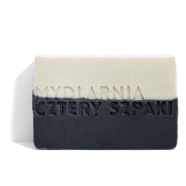 mydło naturalne wyrwidąb