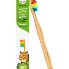 szczoteczka z bambusa